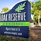 Oak Reserve At Winter Park - Winter Park, FL 32792