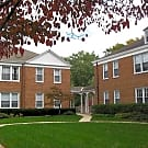 Lake Apartments and Townhomes - Chevy Chase, MD 20815