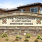 The Townhomes at Lost Canyon - Santa Clarita, CA 91387