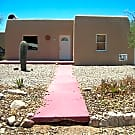 Large 1940S Adobe Near U Of A - Tucson, AZ 85716