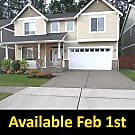 Gorgeous 6 bedroom home!!! - Lacey, WA 98516