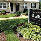 Hilliard Road Apartments - Henrico, VA 23228