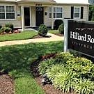 Hilliard Road Apartments - Henrico, VA 23228
