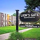 Lion's Gate - Philadelphia, PA 19116