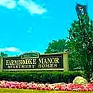 Farmbrooke Manor Townhomes - Clinton Township, MI 48036