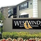 Westwinds Apartments - Tampa, FL 33611