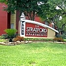 The Stratford - San Antonio, Texas 78229
