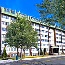 Whitney Towers - Hamden, CT 06518