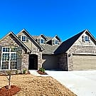 Beautiful New Construction Home in Providence H... - Bixby, OK 74008