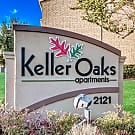 Keller Oaks Apartments - Carrollton, Texas 75006
