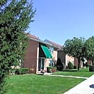 Lynn Court Apartments - McSherrystown, PA 17344