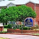 The Club at Springlake - Haltom City, Texas 76117