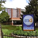 Medical District Apartments - Chicago, IL 60607