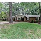 Cozy Ranch Style Home in Chamblee - Chamblee, GA 30341