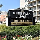 Kings Park Plaza - Hyattsville, MD 20782