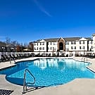 Alexandria Park Apartment Homes - High Point, North Carolina 27265