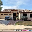 Nice 4 bedroom (bed plus 5) home with pool in... - Peoria, AZ 85383