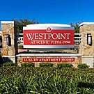Westpoint at Scenic Vista - Fort Worth, Texas 76108