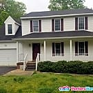 Spacious and Beautiful Chesterfield Home - Chesterfield, VA 23838