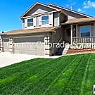 Adorable Home for rent! - Colorado Springs, CO 80922