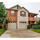 Stunning 4/2.5/2 with Covered Balcony in Denton IS - Aubrey, TX 76227