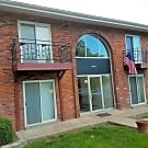 Ashby Square Apartments - Overland, MO 63114