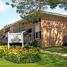 New Orleans Court Apartments & TownHomes - Richfield, Minnesota 55423