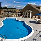 The Villas at Boone Ridge - Johnson City, TN 37615