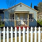 Cute & Cozy, Remodeled 1 bedroom cottage close to - Sacramento, CA 95820