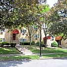 1150 Mount Hope Avenue - Rochester, NY 14620