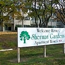 Sherman Gardens - Milwaukee, WI 53209