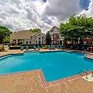 Carrington Park at Stonetrace - Murfreesboro, TN 37128
