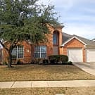 Great Coppell home with 4 bedrooms. - Coppell, TX 75019