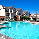 Bridgewater Park Apartments - Biloxi, Mississippi 39532