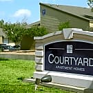 Courtyard Apartments - Midland, TX 79705