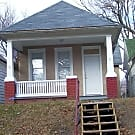 Awesome 2 bed/1 bath house! - Leavenworth, KS 66048
