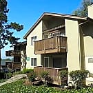 Crestview Terrace - Hayward, CA 94544