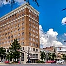 The Tower Luxury Apartments - Tuscaloosa, AL 35401