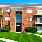 Georgetown Apartments - Lincoln, NE 68506
