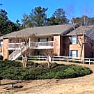 Oakridge Apartments - Auburn, Alabama 36832