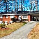 3BR/1.5BA Brick Ranch in East Point  - No Secti... - East Point, GA 30344