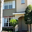 2 Bedroom Town Home for rent - Tampa, FL 33626