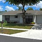 5905 Triphammer Road - Lake Worth, FL 33463