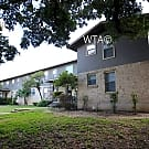 771SqFt 1/1 In Alamo Heights - San Antonio, TX 78209
