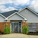 Autumn Ridge Apartments - Gallatin, TN 37066