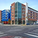 Pulliam Square - Indianapolis, IN 46204
