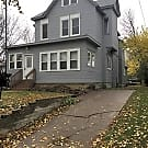 Updated 4 bedroom duplex available now! - Saint Paul, MN 55104