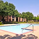 Garden Gate Apartments - Fort Worth, TX 76137