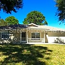 8360 Mambo Avenue - North Port, FL 34291