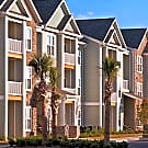 Spring Creek Apartments - Crestview, Florida 32536